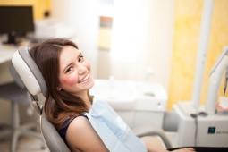 dental hygienist Barrhead